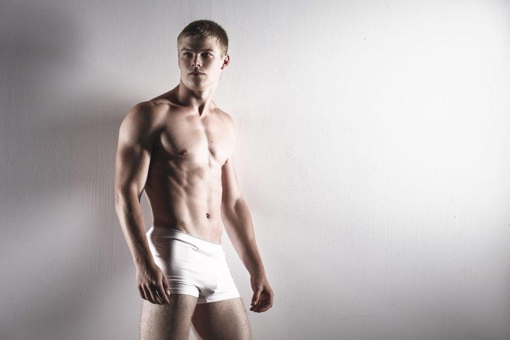 gay escort model in Utah