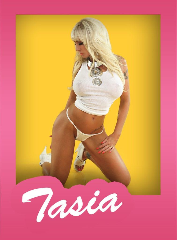 Tasia